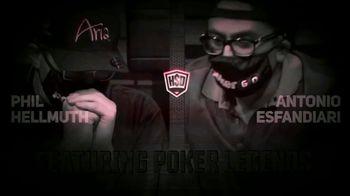 PokerGO TV Spot, 'High Stakes Duel: Round 3' - Thumbnail 3