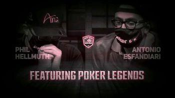 PokerGO TV Spot, 'High Stakes Duel: Round 3' - Thumbnail 4