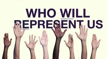 I Am a Voter TV Spot, 'You Decide'