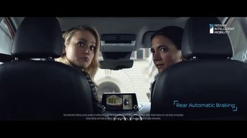 2020 Nissan Sentra TV Spot, 'Refuse to Compromise' Featuring Brie Larson [T2] - 156 commercial airings