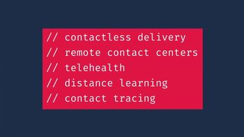 Twilio TV Spot, 'It's Time To Build: Contactless Delivery' - Thumbnail 7