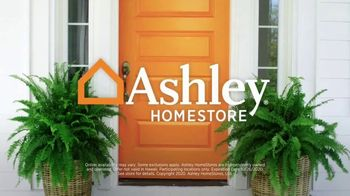 Ashley HomeStore Lowest Prices of the Season TV Spot, 'Up to 50% Off' - Thumbnail 7