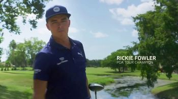 Level Select CBD TV Spot, 'Game On' Featuring Rickie Fowler and Carson Palmer - Thumbnail 2