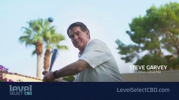 Level Select CBD TV Spot, 'Game On' Featuring Rickie Fowler and Carson Palmer - Thumbnail 4