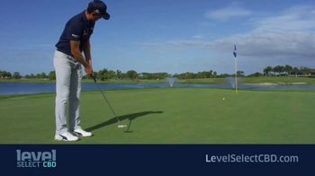 Level Select CBD TV Spot, 'Game On' Featuring Rickie Fowler and Carson Palmer - Thumbnail 8
