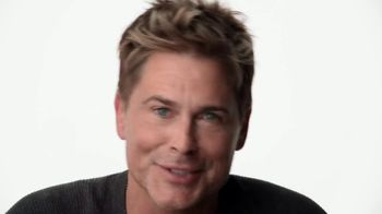 Atkins Dessert Bars TV Spot, 'Have Dessert First: Dulce' Featuring Rob Lowe - Thumbnail 5