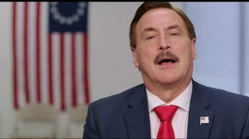 Donald J. Trump for President TV Spot, 'Voter Roundtable' Featuring Mike Lindell - Thumbnail 1
