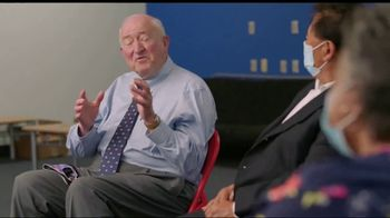 Donald J. Trump for President TV Spot, 'Voter Roundtable' Featuring Mike Lindell - Thumbnail 3