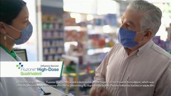 Fluzone High-Dose Quadrivalent TV Spot, 'Protect Each Other' - Thumbnail 2