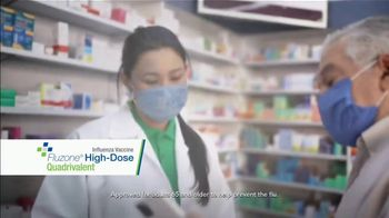 Fluzone High-Dose Quadrivalent TV Spot, 'Protect Each Other' - Thumbnail 3
