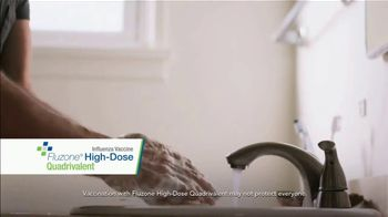 Fluzone High-Dose Quadrivalent TV Spot, 'Protect Each Other' - Thumbnail 7