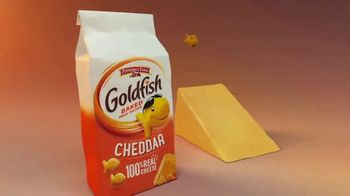 Goldfish TV Spot, 'Finn and Friends Outdoor Adventure' - Thumbnail 8