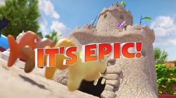 Goldfish TV Spot, 'Finn and Friends Outdoor Adventure' - Thumbnail 2