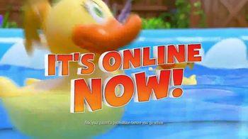 Goldfish TV Spot, 'Finn and Friends Outdoor Adventure' - Thumbnail 3