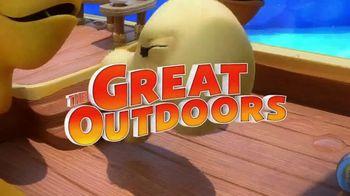 Goldfish TV Spot, 'Finn and Friends Outdoor Adventure' - Thumbnail 5