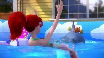 Goldfish TV Spot, 'Finn and Friends Outdoor Adventure' - Thumbnail 6