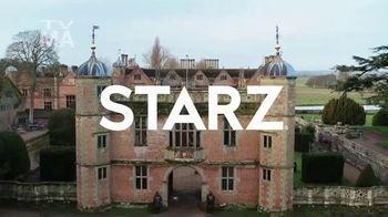 Starz Channel TV Spot, 'The Spanish Princess' - Thumbnail 1