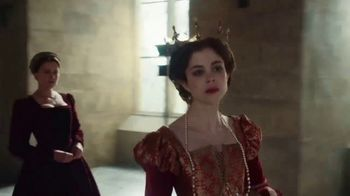 Starz Channel TV Spot, 'The Spanish Princess' - Thumbnail 5
