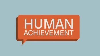 Consumer Cellular TV Spot, '25 Moments That Connected Us: Human Achievement' Ft. Phil Keoghan - Thumbnail 1