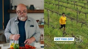 Naked Wines TV Spot, 'Favorite Winemakers' - Thumbnail 4