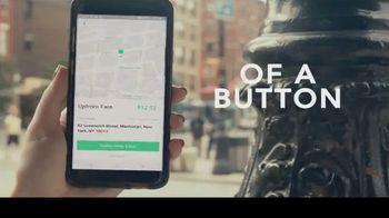 Curb Mobility TV Spot, 'Hail a Taxi'