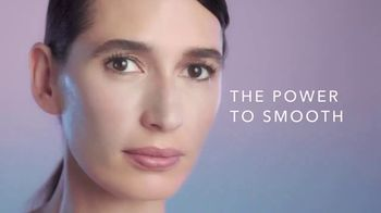 RoC Retinol Night Serum Capsules TV Spot, 'The Power of Smooth'
