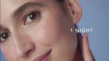 RoC Retinol Night Serum Capsules TV Spot, 'The Power of Smooth'