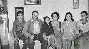 Ancestry TV Spot, 'Family History' [Spanish]