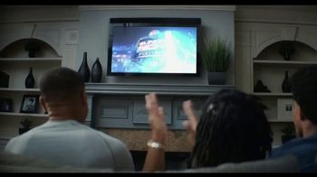 Lowe's TV Spot, 'Getting Ready For Game Day' Featuring Rodney Harrison - Thumbnail 10