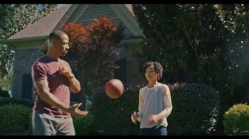 Lowe's TV Spot, 'Getting Ready For Game Day' Featuring Rodney Harrison - Thumbnail 2