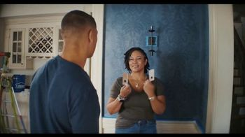 Lowe's TV Spot, 'Getting Ready For Game Day' Featuring Rodney Harrison - Thumbnail 7