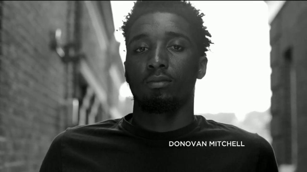 Dove Men+Care TV Commercial, 'Black Men Care' Ft. Chris ...