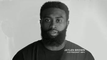 Dove Men+Care TV Spot, 'Black Men Care' Ft. Chris Paul, Jaylen Brown, Aaron Gordon - Thumbnail 2