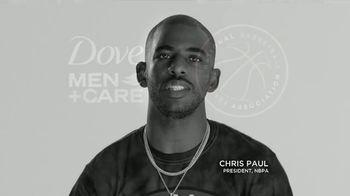 Dove Men+Care TV Spot, 'Black Men Care' Ft. Chris Paul, Jaylen Brown, Aaron Gordon - Thumbnail 8