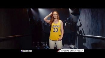 2020 Champions: Los Angeles Lakers Locker Room Collection thumbnail