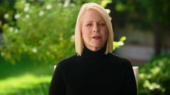 Biden for President TV Spot, 'Like John Did' Featuring Cindy McCain - Thumbnail 4