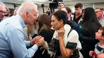 Biden for President TV Spot, 'Like John Did' Featuring Cindy McCain - Thumbnail 7