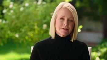 Biden for President TV Spot, 'Like John Did' Featuring Cindy McCain - Thumbnail 8