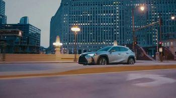 2020 Lexus UX TV Spot, 'A Different Frontier' Song by KRANE, Jupe [T2] - Thumbnail 7
