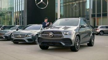 Mercedes-Benz TV Spot, 'Benz Time' [T2] - Thumbnail 1