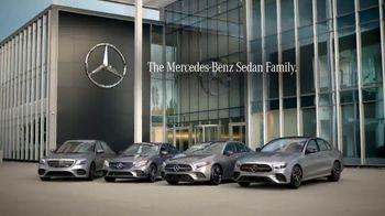 Mercedes-Benz TV Spot, 'Benz Time' [T2] - Thumbnail 9