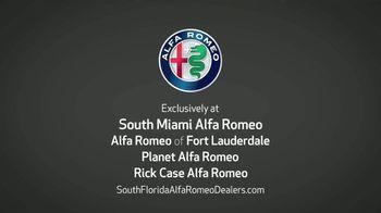 Alfa Romeo TV Spot, 'Compare' [T2] - Thumbnail 7
