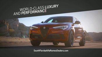 Alfa Romeo TV Spot, 'Compare' [T2] - Thumbnail 1