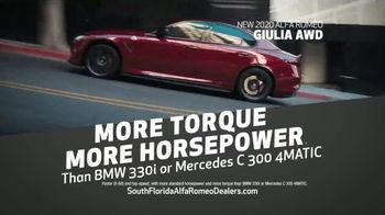 Alfa Romeo TV Spot, 'Compare' [T2] - Thumbnail 2