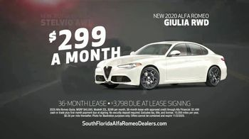 Alfa Romeo TV Spot, 'Compare' [T2] - Thumbnail 3