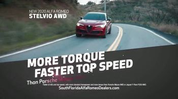 Alfa Romeo TV Spot, 'Compare' [T2] - Thumbnail 4