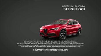 Alfa Romeo TV Spot, 'Compare' [T2] - Thumbnail 5