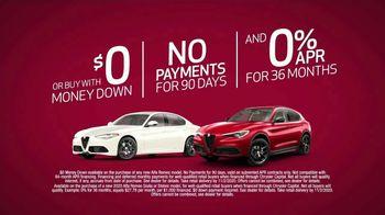 Alfa Romeo TV Spot, 'Compare' [T2] - Thumbnail 6