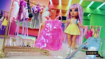 Rainbow High Fashion Studio TV Spot, 'Avery Styles' - Thumbnail 2