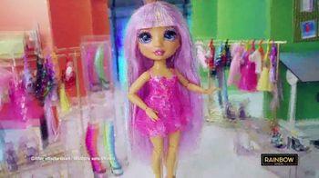 Rainbow High Fashion Studio TV Spot, 'Avery Styles' - Thumbnail 3